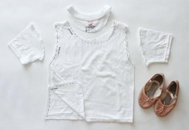 5 Easy Ways to Transform a Plain Kids T-Shirt into a Mini Fashion Statement