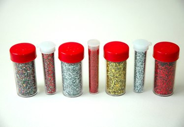 How to Make Silver Luster Dust