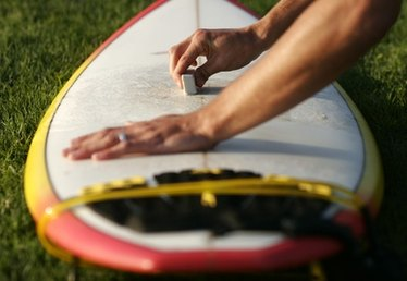 How to Create Surfboard Decals