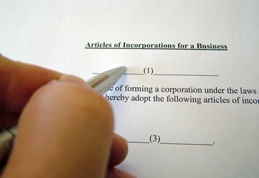 Requirements to Form an LLC