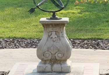 How to Make Armillary Sundials