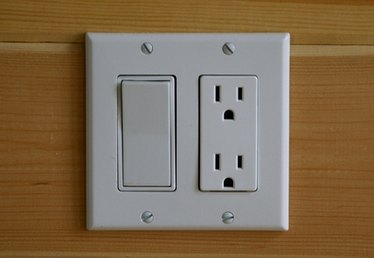 Specs for a Standard Electrical Outlet