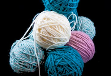 How to Donate Yarn to Charity