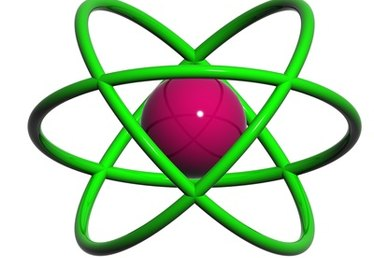 How to Make a 3D Atom