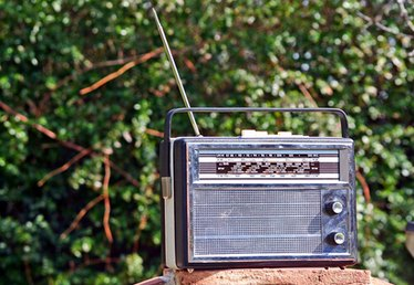 How to Get Free Radio Air Space for Your Nonprofit Organization