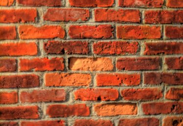 How to Stain Masonry Brick Joints