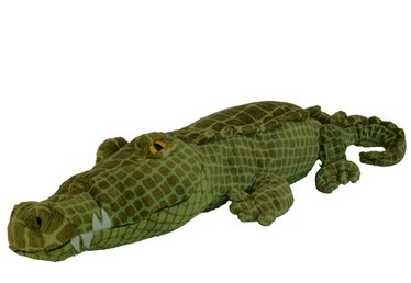 How do I Make Homemade Alligator Costumes?