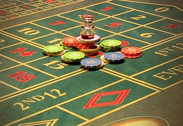 How to Wire Money to a Casino
