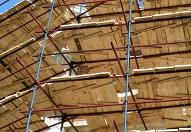 How to Assemble and Disassemble Scaffolding