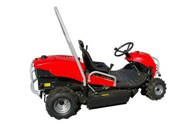 The Best Riding Lawnmowers for Women