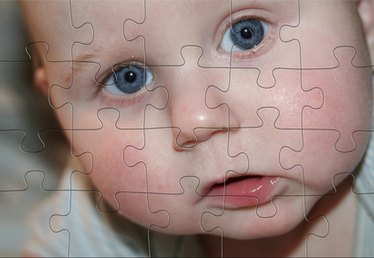 Homemade Jigsaw Puzzles