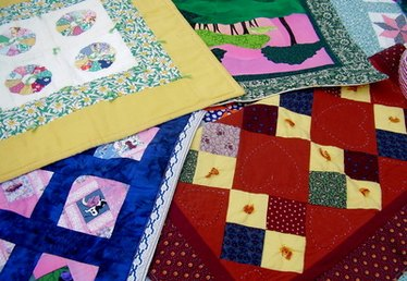 Quilt Making With a Sewing Machine for Beginners