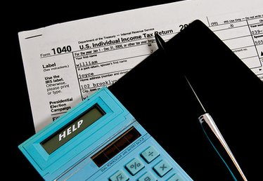 What Is the Requirement for Filing Income Taxes?