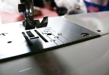 How to Add a Font for Futura Sewing Machines