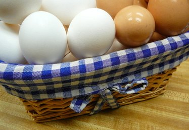 Simple Instructions for Making Basket Liners