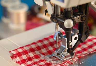 Objectives for Teaching a Sewing Class