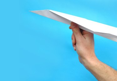 How to Make 10 Different Paper Airplanes