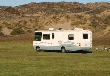 Information on Living in a Motorhome After Retirement