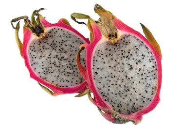 Dragon Fruit Varieties