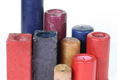 Candle Making Tips for a Strong Scent