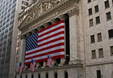 History of the Stock Market in America