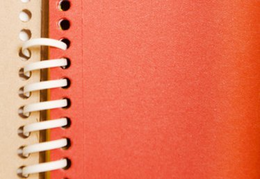 How to Make Your Own Handy Dandy Notebook