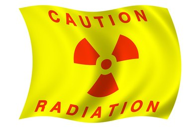 Causes & Effects of Radiation Pollution