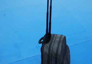 How to Repair Wheels on Luggage