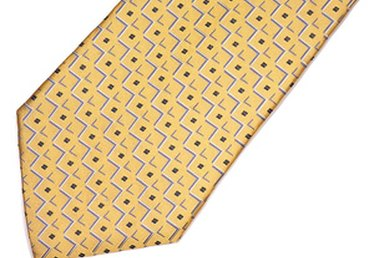 How to Make a Toddler Necktie