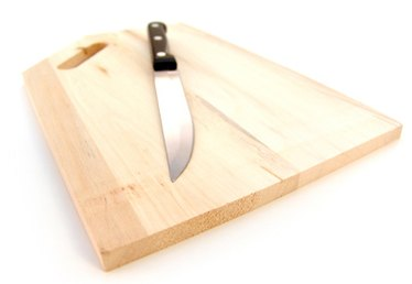 Bamboo Vs. Wood Cutting Boards