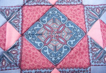 The History of the Ohio Star Quilt