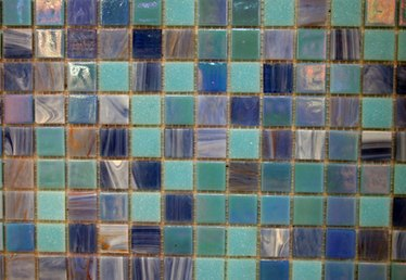 How to Seal Glass Tile Grout