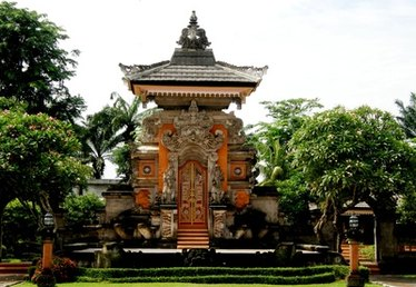 The Impact of Tourism in Bali