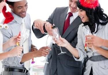 Fun Company Christmas Party Ideas
