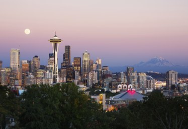 Things to Do in Seattle at Night