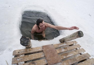 How to Survive the Polar Plunge