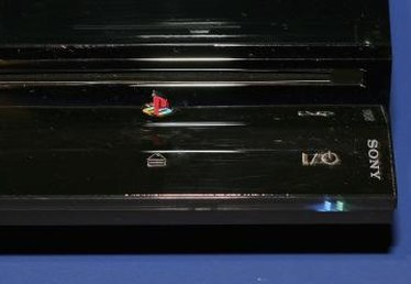 How to Change a User Name on a PS3
