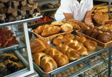 How to Increase the Customer Base in a Bakery