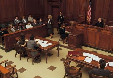 The Primary Functions of a Trial Court