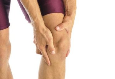 How to Stop Pain in the Upper Legs