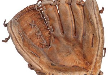 How to Re-string a Baseball or Softball Glove