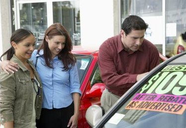 How to Become a Used Car Dealer