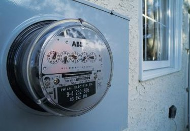 Digital Electric Meter Tricks
