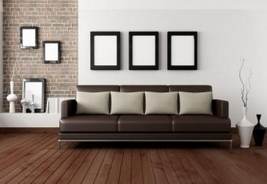 What Paint Color Goes Best With Brown Furniture?