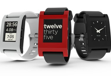 Before You Buy a Pebble Smartwatch, Read This