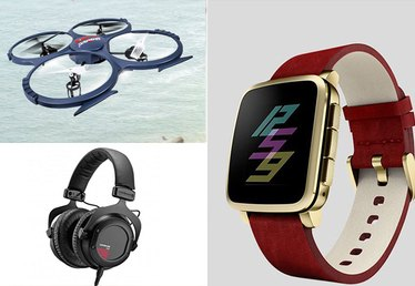 Buy the Right Gadget! The Definitive 2015 Holiday Tech Buyers Guide