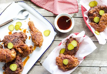 Nashville Hot Chicken Recipe You Need to Try