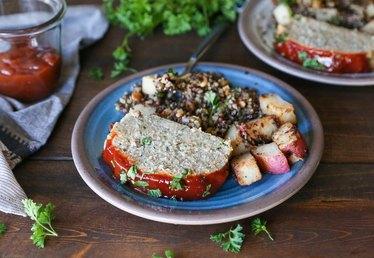 Classic Turkey Meatloaf Recipe