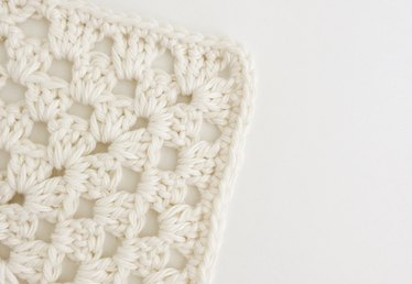 How to Crochet Ruffle Edges