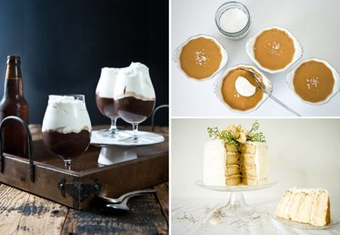 12 Holiday Desserts to Make That Aren't Cookies